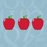<p>Prove que você já sabe contar brincando e se divertindo com esse incrível jogo onde você deverá contar maçãs. </p>