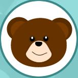 <p>Você sabe o plural das palavras? Então aceite o desafio e brinque de vestir o ursinho nesse divertido jogo de português.</p>