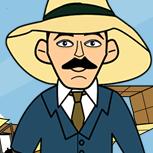 <p>No dia 4 de novembro é comemorado o dia do inventor. Conheça a história de Santos-Dumont, o inventor brasileiro que criou o avião.</p>