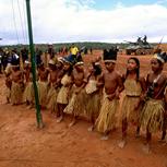 <p>Saiba tudo sobre os índios brasileiros com o especial do Nosso Clubinho para o Dia do Índio.</p>