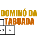 Domino Da Tabuada Nosso Clubinho