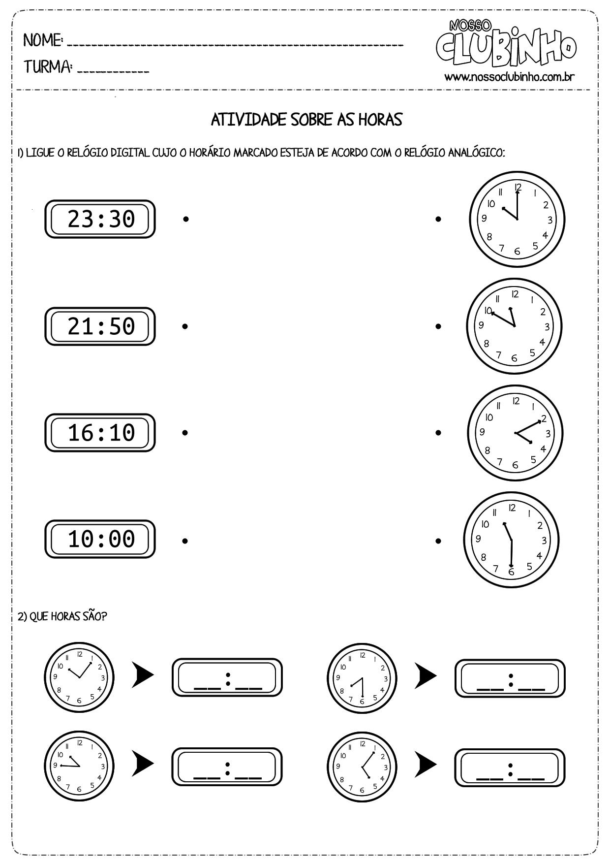 A hora exata de uma gozada - 4 7