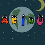 <p>Confira o mais novo game do Nosso Clubinho que trabalha com as vogais e ajude o Binho a salvar as letras alienígenas.</p>
