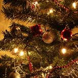 <p>O Natal está chegando. Você sabe como essa data é comemorada em diversas partes do planeta? Confira.</p>