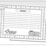 <p>Convide seus amigos para participar desse incrível e desafiador jogo onde você usará seus conhecimentos sobre o alfabeto.</p>