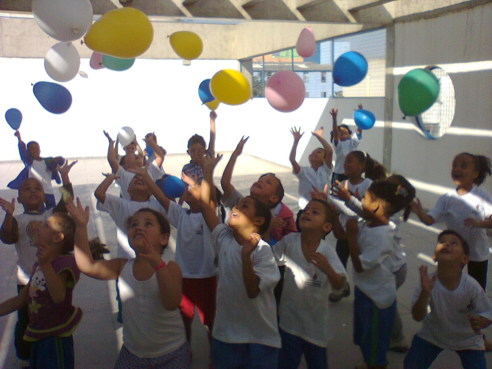 Dinâmicas Para O Primeiro Dia De Aula Do Ensino Fundamental